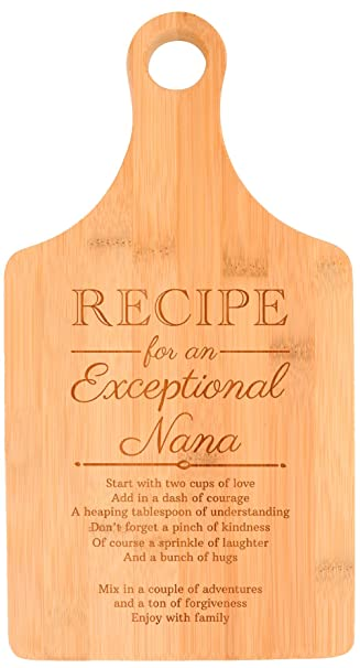 Birthday For Grandma Recipe An Exceptional Nana Perfect Gift Baby Gifts