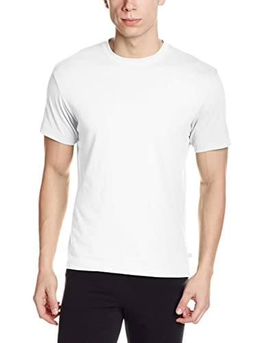 Jockey Men's Cotton T-Shirt Men's T-Shirts at amazon