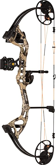 1. Bear Archery Cruzer Lite Compound Bow