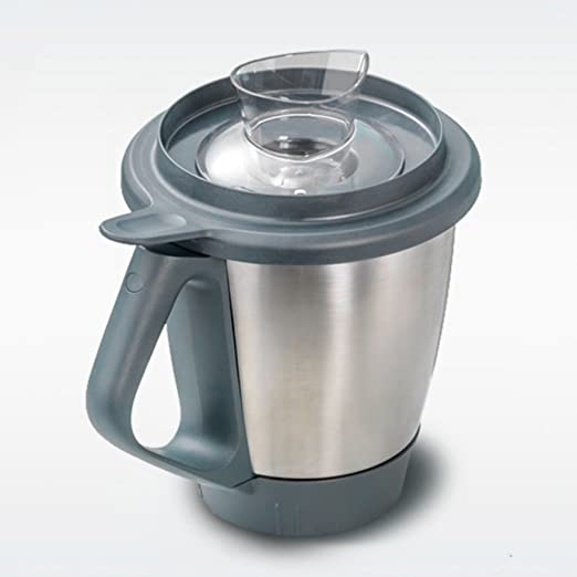 Original de la marca Vorwerk Mixtopf de cocina Thermomix TM5, New: Amazon.es