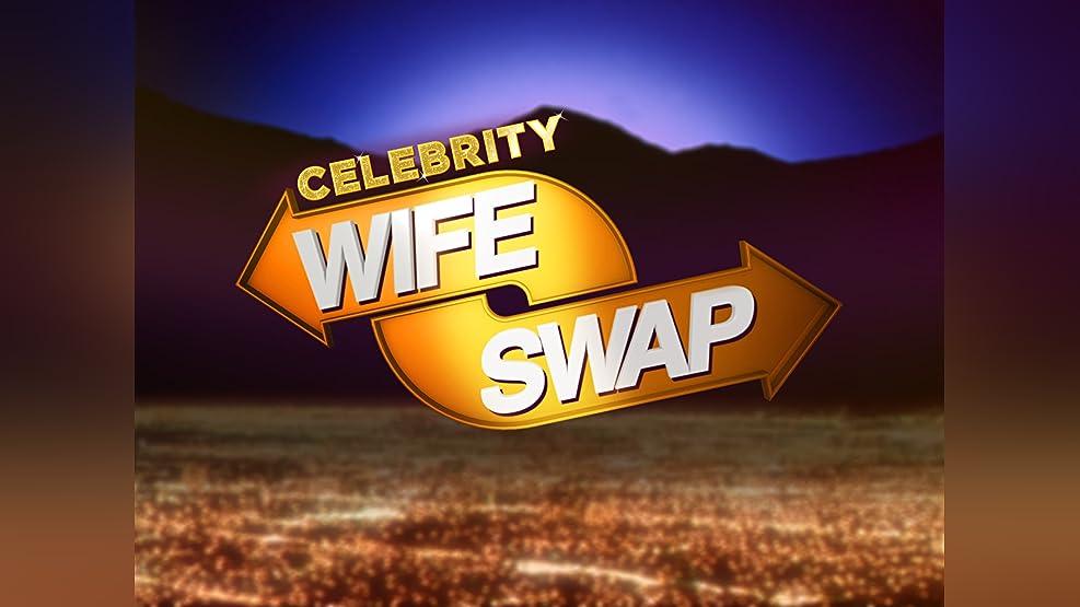 Celebrity Wife Swap Season 1