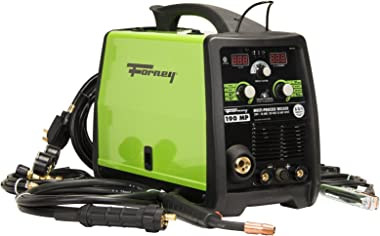 Forney 324 MIG/Stick/TIG 3-in-one Welder