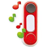 Smoby - 810900 - Sonnette Électronique
