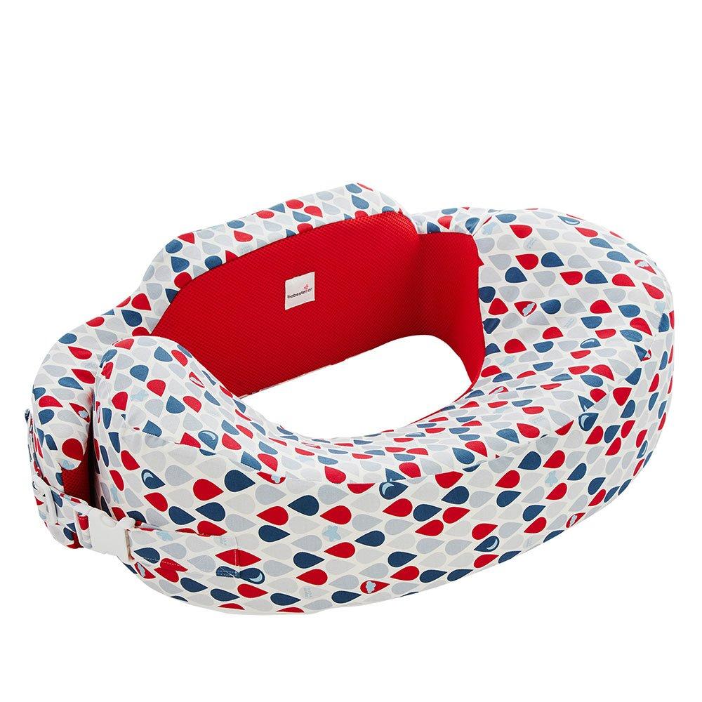 Babestellar Nursing Pillow Cushion for Breastfeeding with Adjustable Belt, Libra
