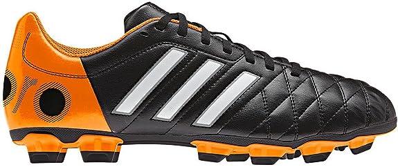 adidas 11 Questra TRX FG Zapatos de Fútbol Hombre Fútbol m22144 Black