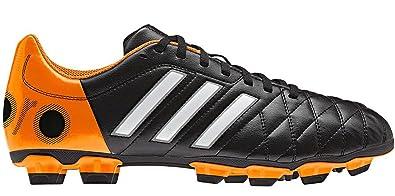 Adidas 11 Questra TRX FG Herren Fussballschuhe Schuhe Fußball M22144 Black:  Amazon.de: Sport & Freizeit