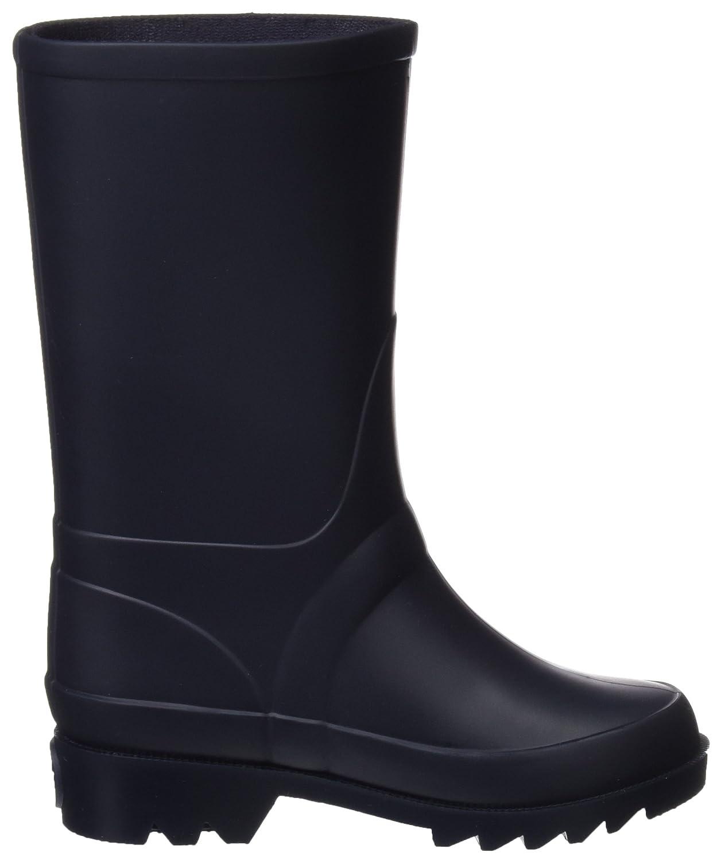 Igor Piter Navy W10115 Rain Boot PVC for Kids