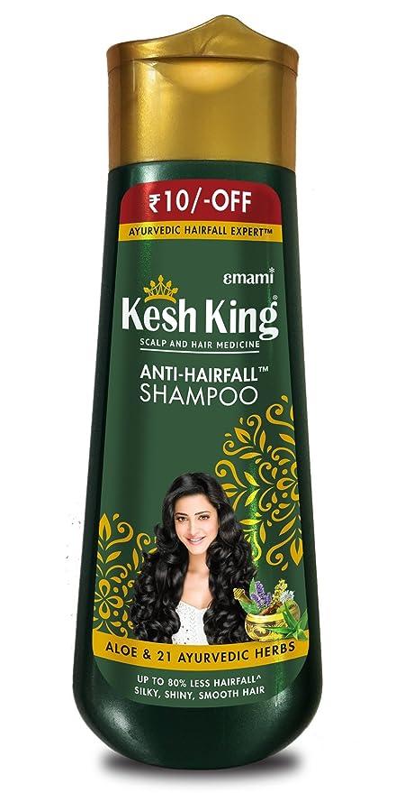 Картинки по запросу kesh king anti hair fall shampoo