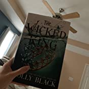 Amazon.com: The Wicked King (The Folk of the Air Book 2) eBook: Holly Black: Kindle Store