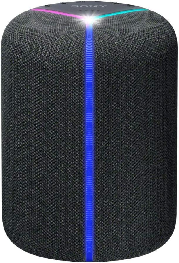 Sony XB402G Wireless Bluetooth Speaker Google Assistant Built-in - SRS-XB402G/B