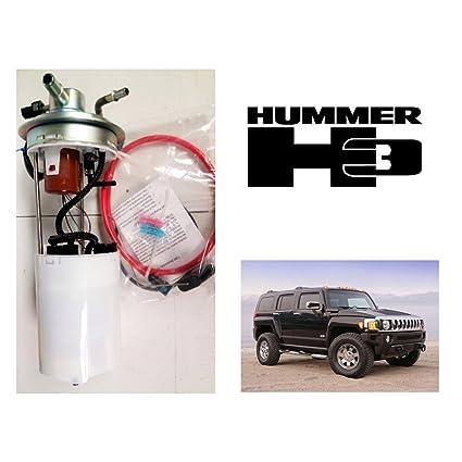 Amazon.com: Fits MU1473 2006-2009 Hummer H3 Fuel Pump Module ...