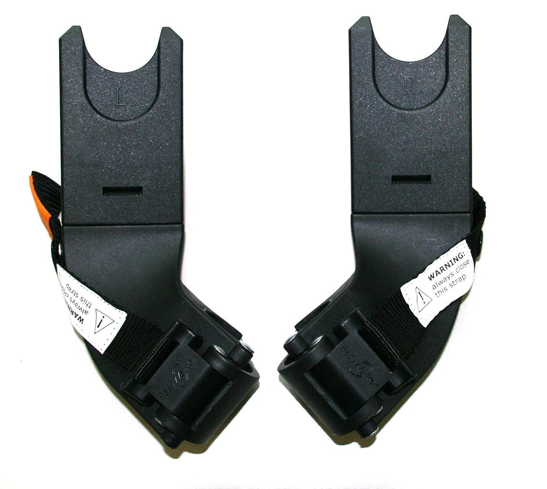 Easy Walker Qtro / Sky Maxicosi / Autositz-Adapter Set 91111 EasyWalker
