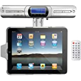 Innovative Technology Under Cabinet IPad Player Dock   FM Radio, Speakers U0026  With Full Functional