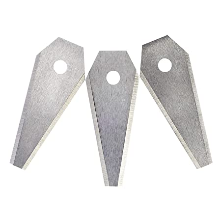 Bosch F016800321 Cuchillas para cortacésped (robot ...