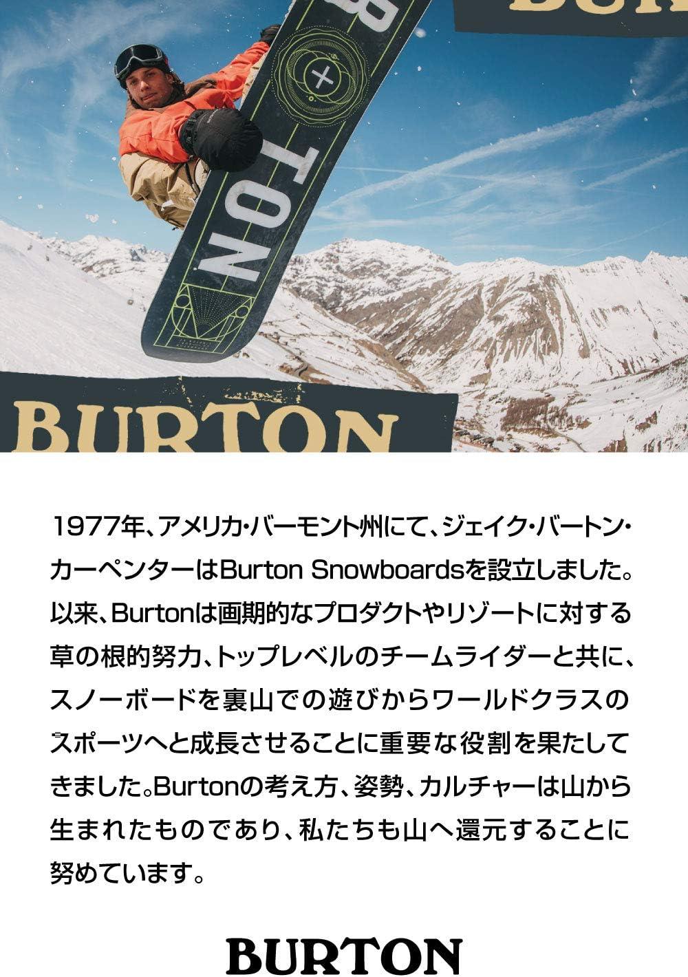 Burton Freestyle Attacchi Snowboard Uomo