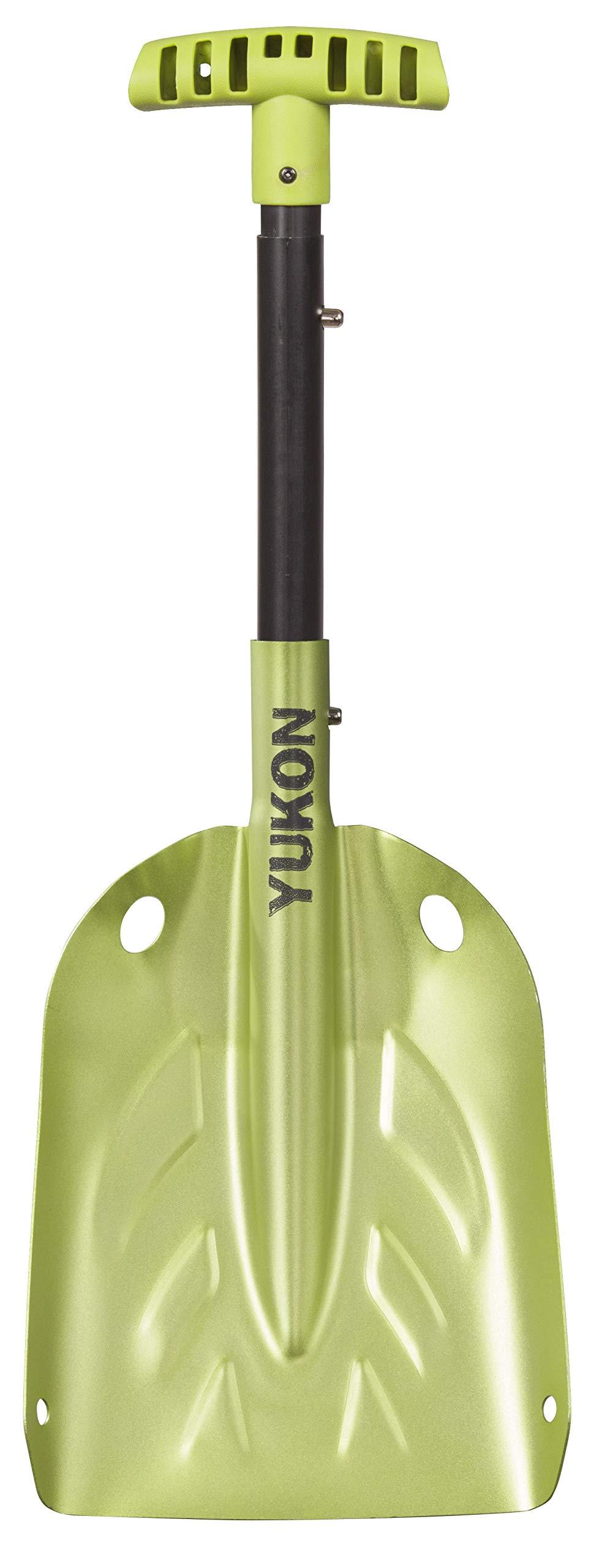 YUKON Collapsible Shovel Neon