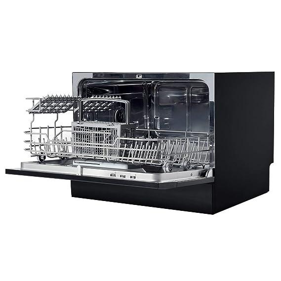 Amazon.com: Ivation Portable Dishwasher - encimera pequeña ...