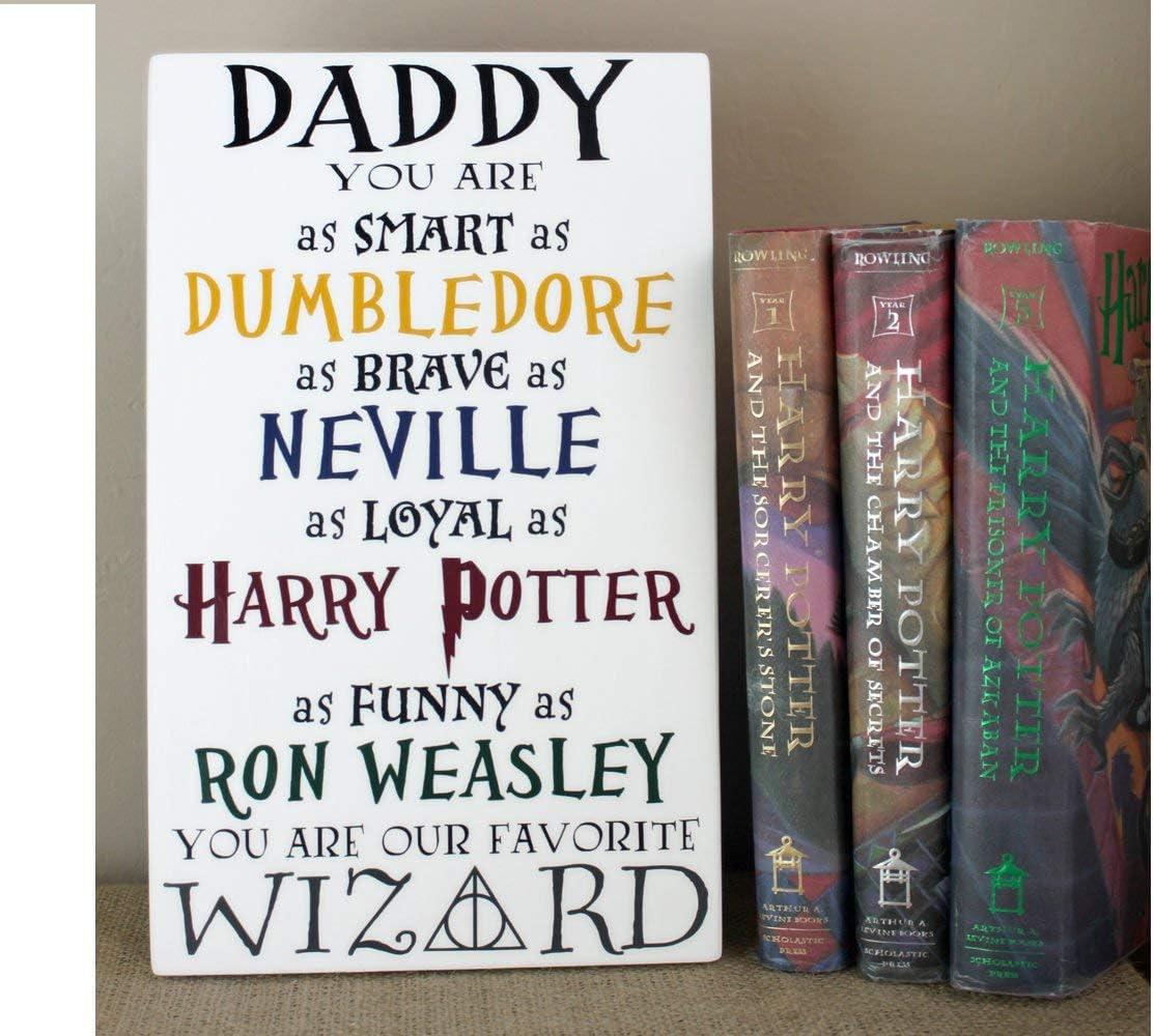 cwb2jcwb2jcwb2j - Póster de Harry Potter con Texto en inglés ...