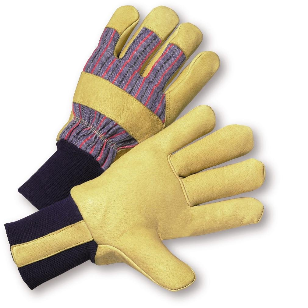 Gloves Westchester Work Industrial Protective gear LARGE NEW