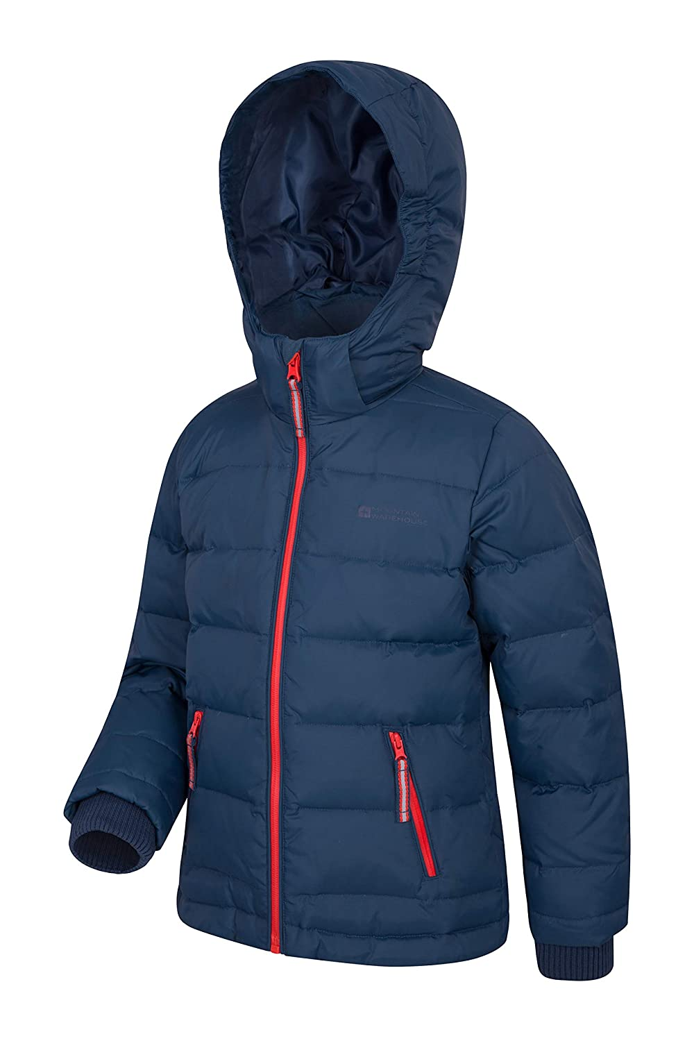 Mountain Warehouse Frost Kids Down Padded Jacket