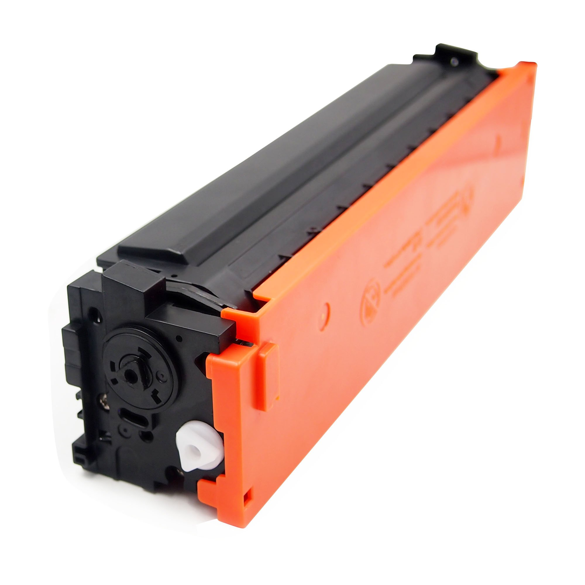 For HP 410A 410X (CF410X CF411X CF412X CF413X)Multipack (4-pack) High Yield Toner Cartridges, Compatible with Color LaserJet Pro MFP M452dn M452dw M452nw M377dw M477fdw M477fnw M477fdn Printer by HaloFox (Image #2)