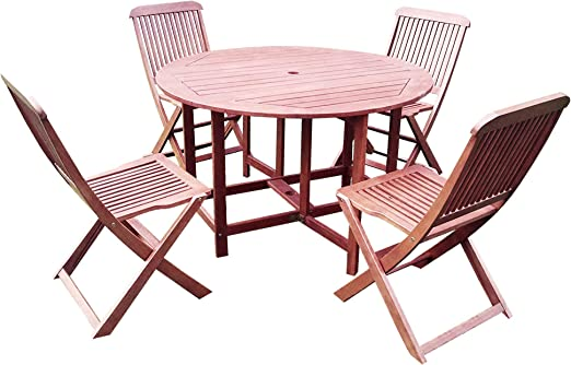 Simply Wood Cambridge 4 Seater Patio Set Sale Sale Sale Amazon Co Uk Garden Outdoors