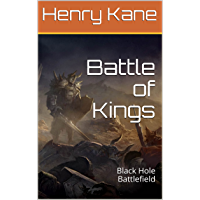 Battle of Kings: Black Hole Battlefield