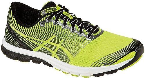 ASICS Gel Lyte33 3 Chaussures de Course pour Homme Citron
