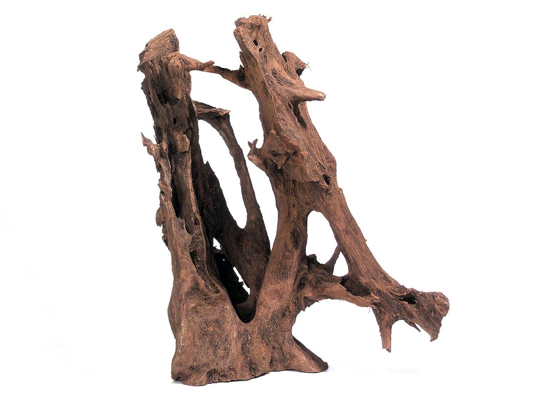 Karlie, Radice decorativa, in vero legno, 20-30cm Karlie Flamingo 78520 138547