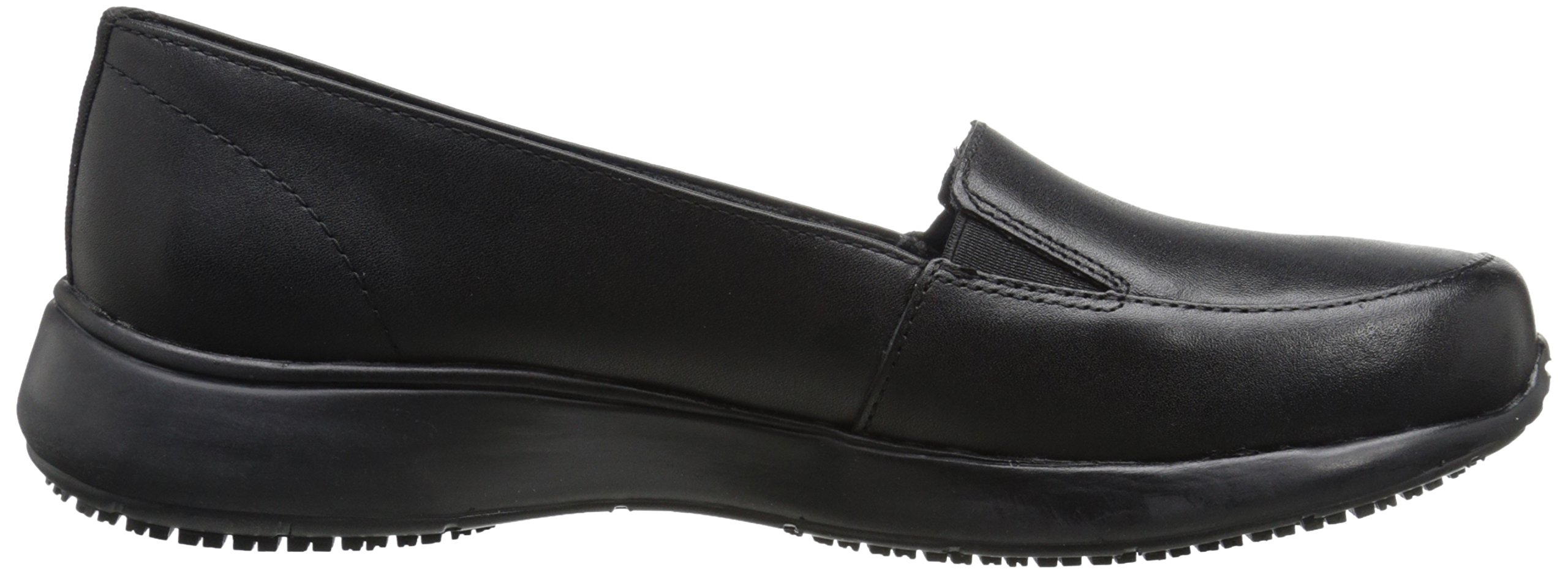 Dr. Scholl's Women's Lauri Slip On, Black, 8 M US by Dr. Scholl's Shoes (Image #7)