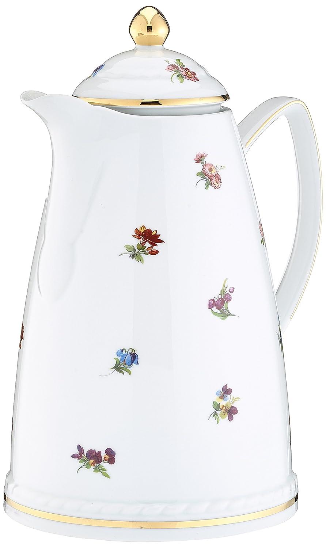 BMF Thermokanne, Porzellan, Mehrfarbig B00MWXXDTS Kaffeekannen