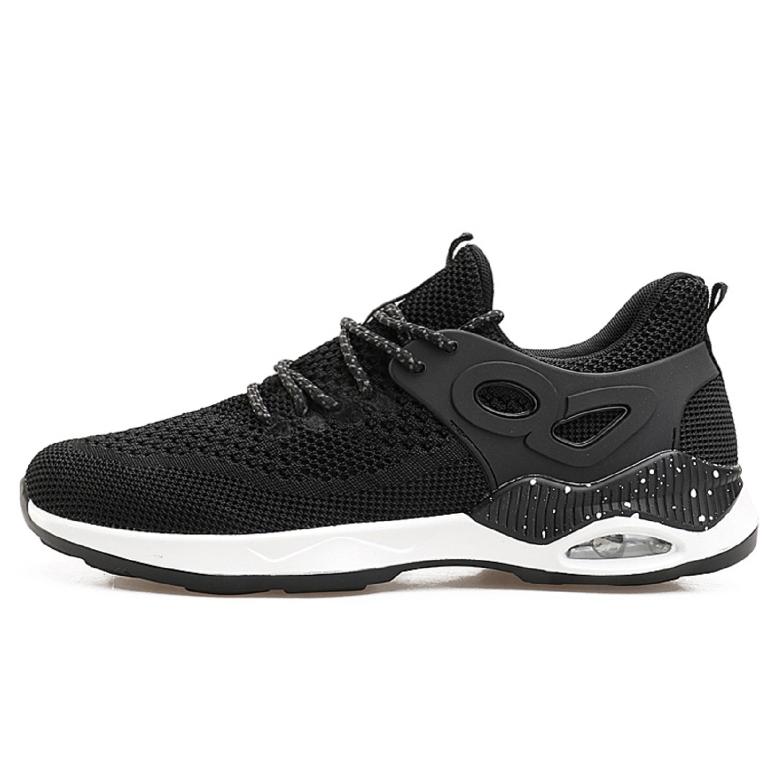 TQGOLD Zapatos para Correr EN Montaña Asfalto Aire Libre Deportes ...