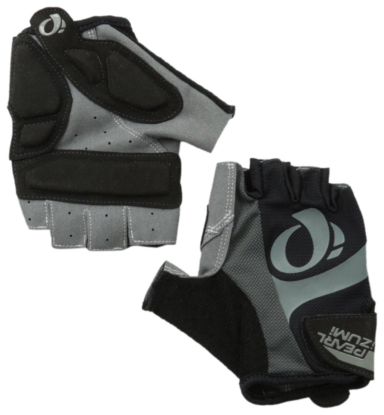 Pearl Izumi Select, Guanti ciclismo, Nero (black), S 14141404