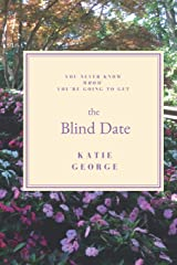 The Blind Date (The Flores Sisters Trilogy) Paperback
