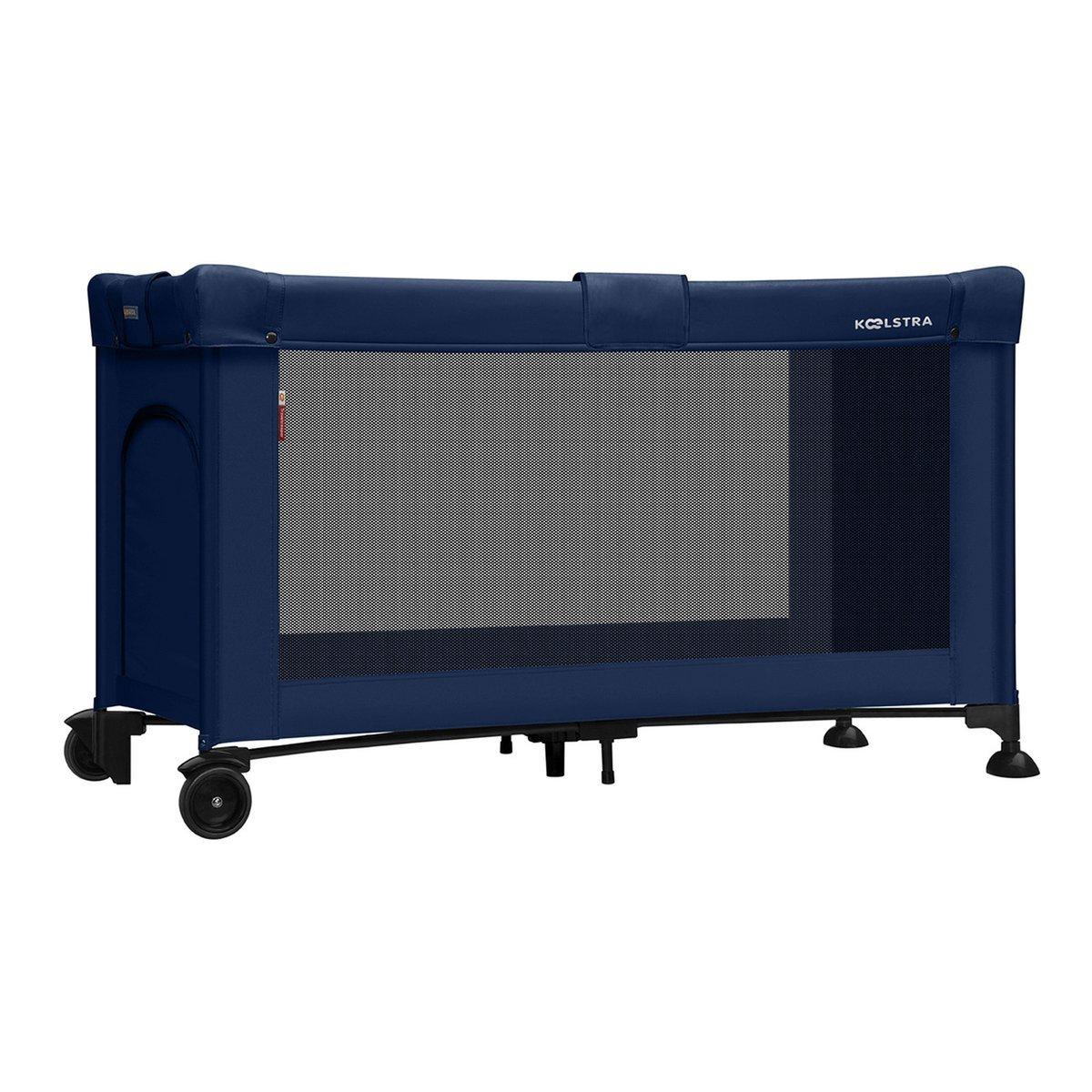 Koelstra 8643354 Reisebett   Travelsleeper T5, marine blau blau blau 90da04