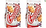 """Pavesi: """"Gocciole Chocolate"""" Biscuits with"""