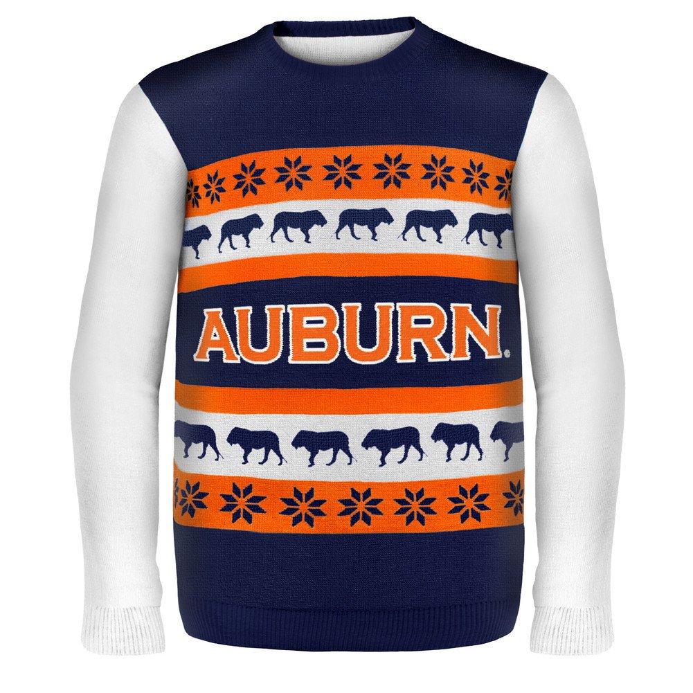 Amazon.com : Elite Fan Shop NCAA Men\'s Christmas Sweater : Sports ...