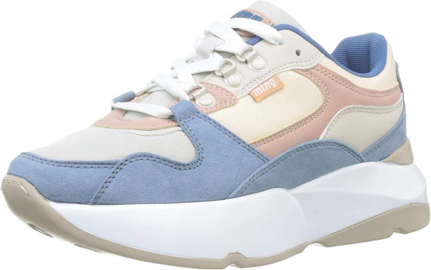 Over item handling ☆ MTNG Women's Low-Top Sales Sneakers