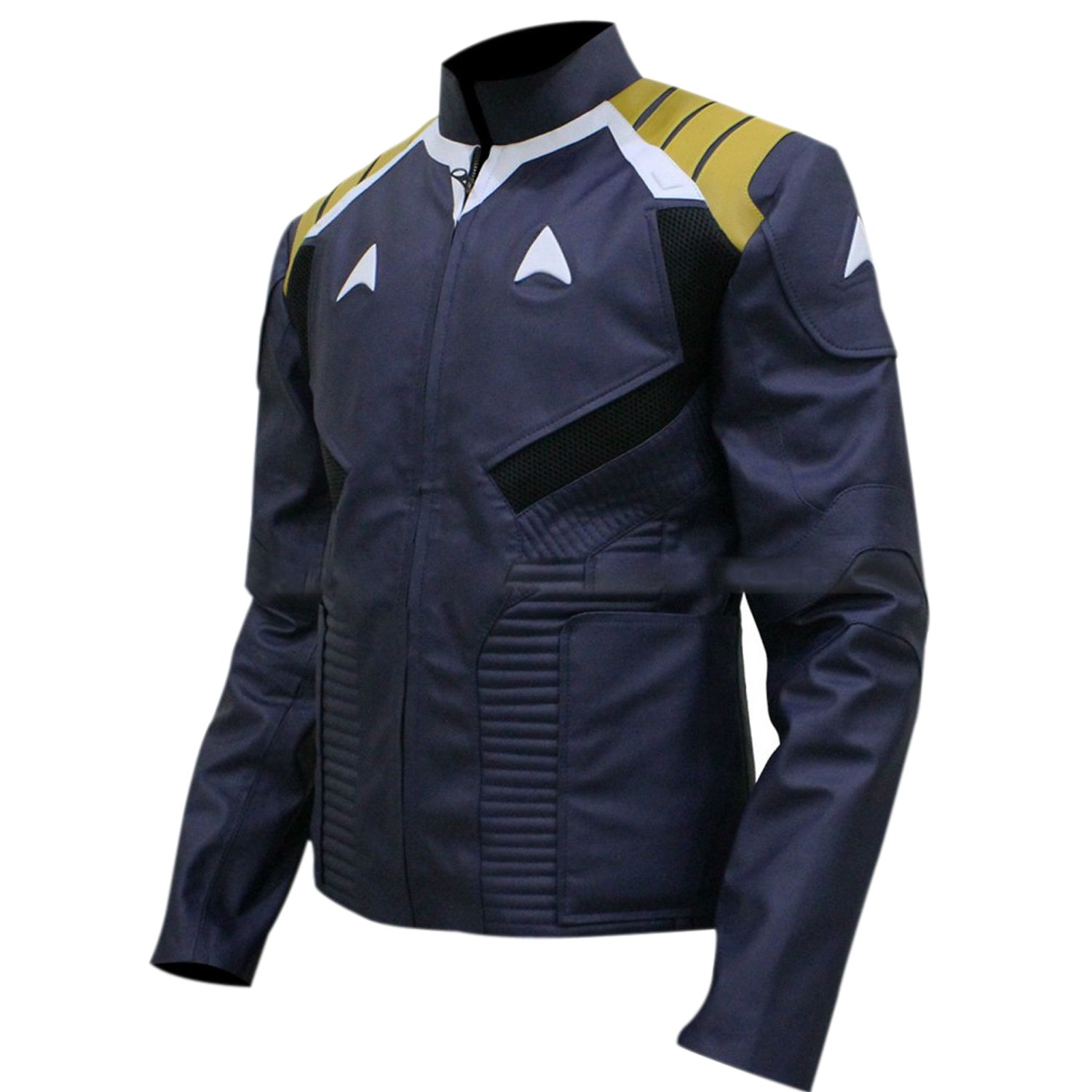 Star Trek Beyond Capt Kirk Jacket