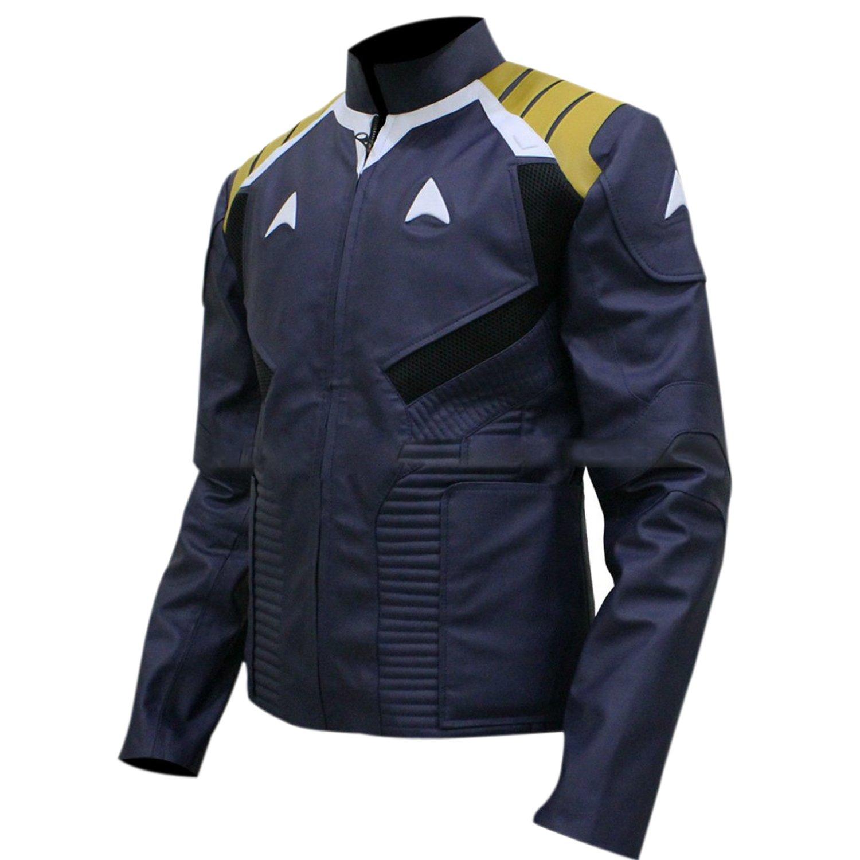 Star Trek Beyond Capt Kirk Jacket