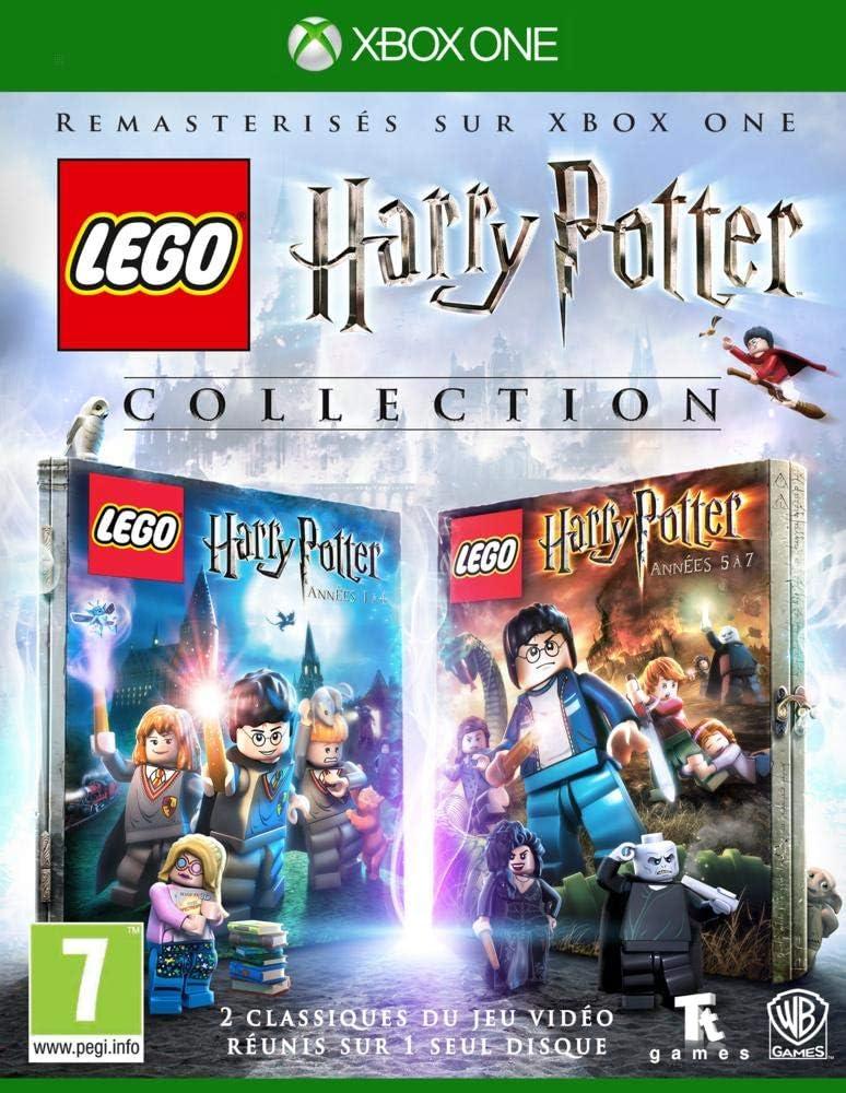 Lego Harry Potter Collection - Xbox One [Importación francesa]: Amazon.es: Videojuegos