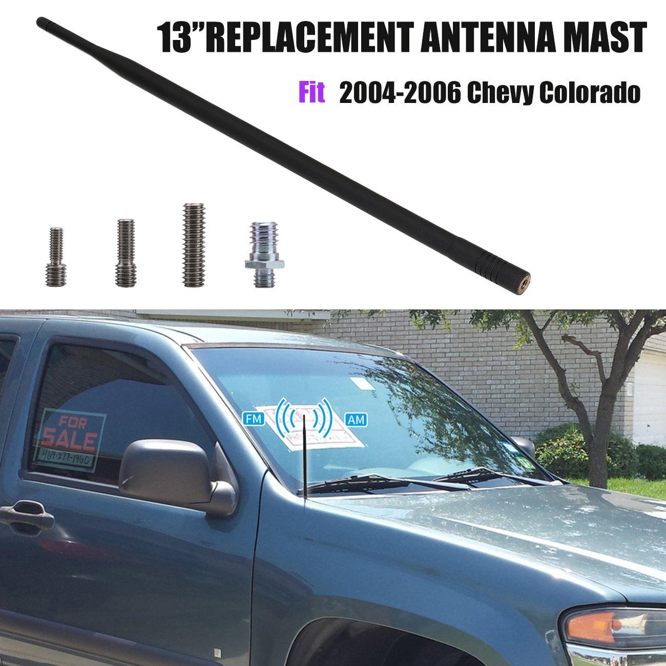 for Chevy Colorado 2004 2005 2006 - 13