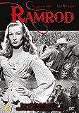 Ramrod [DVD]