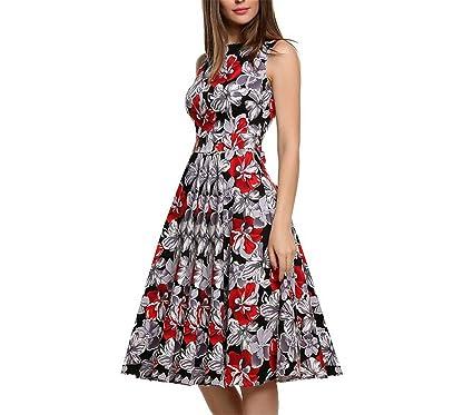 Amazon vestidos de fiesta plus