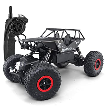 Review SZJJX RC Cars Off-Road
