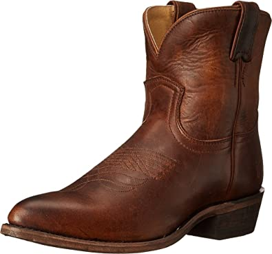 3dc26086800 FRYE Womens Billy Short Western Boot