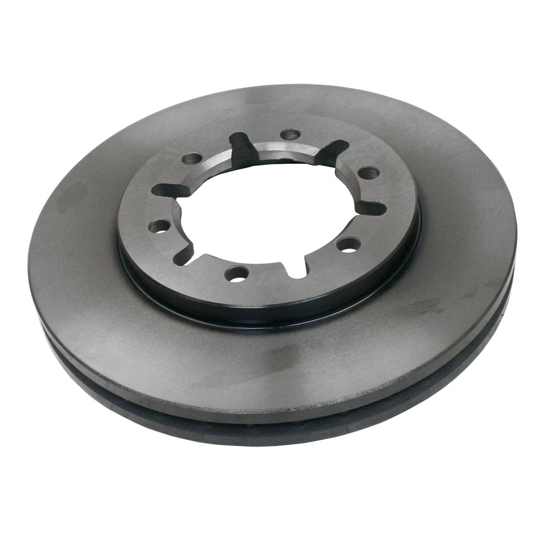 Beck Arnley 083-2723 Brake Disc