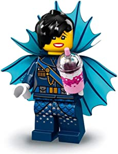 LEGO Ninjago Movie Minifigures Series 71019 - Shark Army General #1