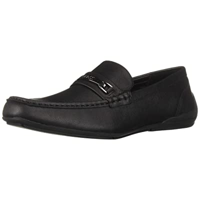 GUESS Men's Dyer Driving Style Loafer | Loafers & Slip-Ons
