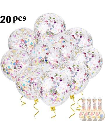 c10523725c14 Outgeek Globos Confeti